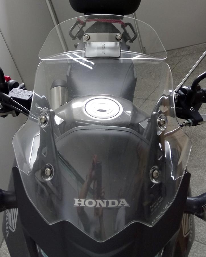 Honda CB500X f2