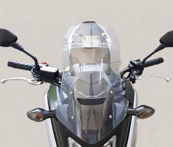Honda NC750X .f2