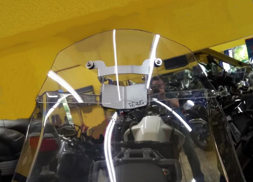 Triumph Tiger 1200 Explorer 3