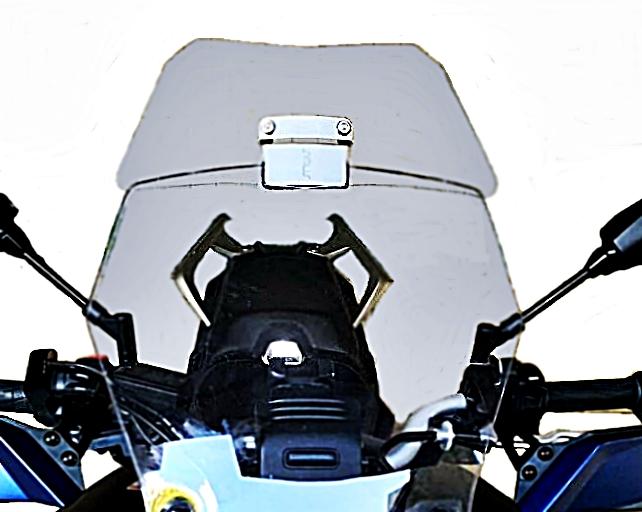 Sírius MT-09 900GT f2.
