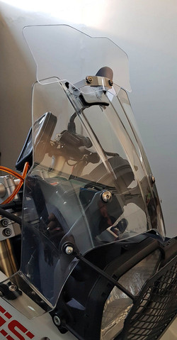 BMW F800 GS f1.