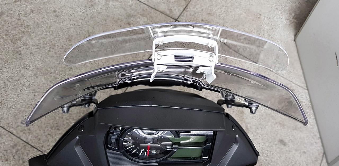 Suzuki Vstrom 650 XT 2019 f5