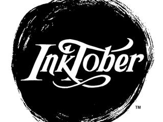 INKtober 2015