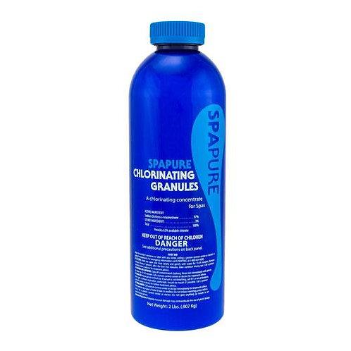 Granular Chlorine (Dichlor)