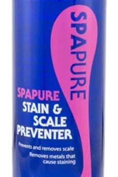 Stain & Scale Preventer