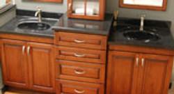 Cabinets Bathroom & Kitchen