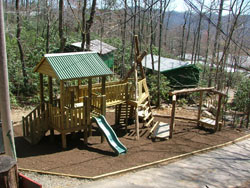 Chip/Chick Hill Playground