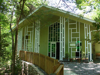 Chapel Expansions