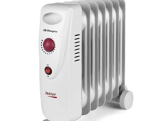 Radiateur bain d'huile RO 1010 C - 1000W