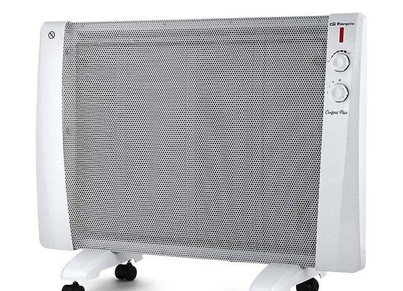 Radiateur électrique de mica RM 1000 - 1000W