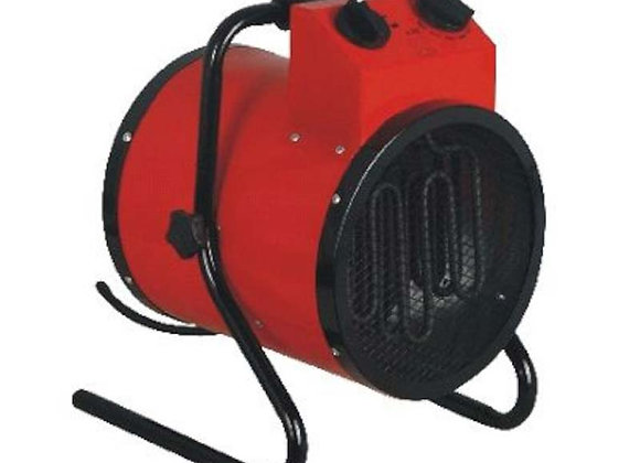 Chauffage de chantier électrique turbo MT20T MT13977
