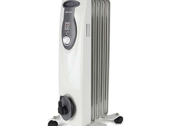 Radiateur bain d'huile RA 1000 E - 1000 W