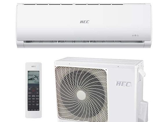 Climatiseur réversible HEC 2.5 kW