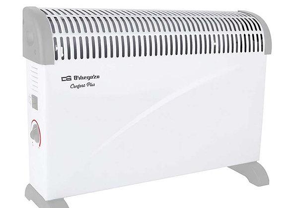 Convecteur électrique CVT 3400 - 2000 W
