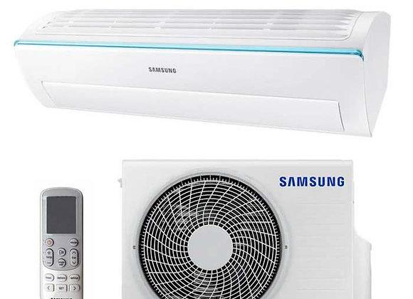 Climatiseur réversible Samsung F-N-6109 gaz R32 2.7 kW