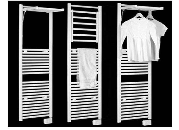 Porte-serviettes électrique pliant 500W Dinamic Electric CE04679
