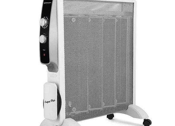 Radiateur électrique de mica RMN 2075 - 2000 W