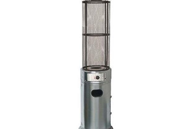 Parasol chauffant extérieur à gaz Mercaluz Totem MT01559