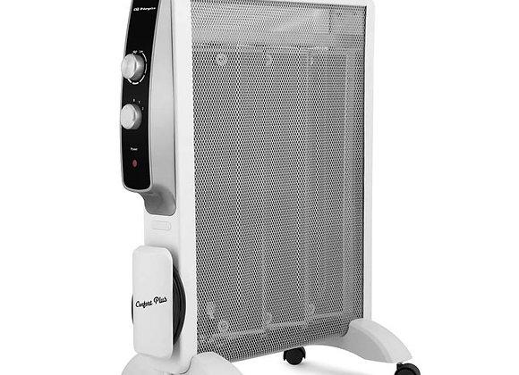 Radiateur électrique de mica RMN 1575 - 1500 W
