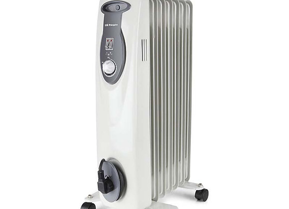 Radiateur bain d'huile RA 1500 E - 1500 W