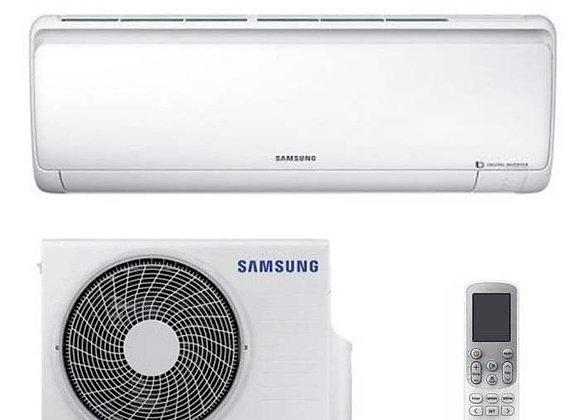 Climatiseur réversible Samsung F-N5409 gaz R32 2.7 kW