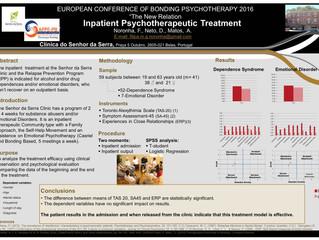 """Inpatient Psychotherapeutic Treatment"""