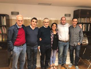 Assembleia Geral da Associação Portuguesa de Psicoterapia Emocional - Psicoterapia Bonding