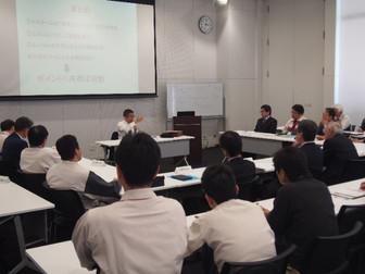 加藤教授がダイハツ工業本社にて招待講演を行いました。