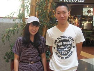 加藤ゼミの学生がFPS奨学金を獲得しました。