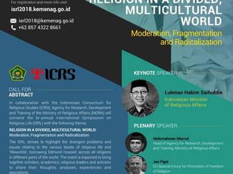 加藤教授が3つの国際シンポジュウムで講演しました。
