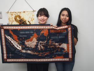 加藤ゼミの学生が2018年度プロジェクト奨学金を獲得しました。