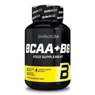 BCAA + B6 (200 comprimés)