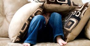 Детские страхи – взрослые фобии