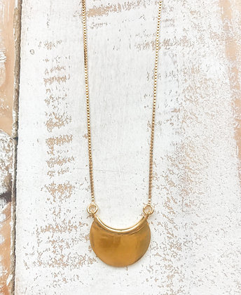 The Pietra necklace
