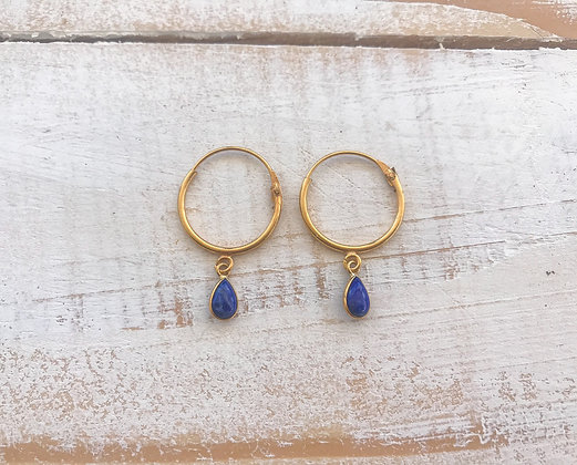 Laila Lapis Lazuli