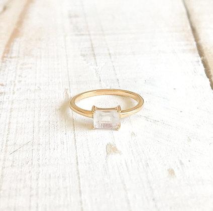 Pala Moonstone Ring