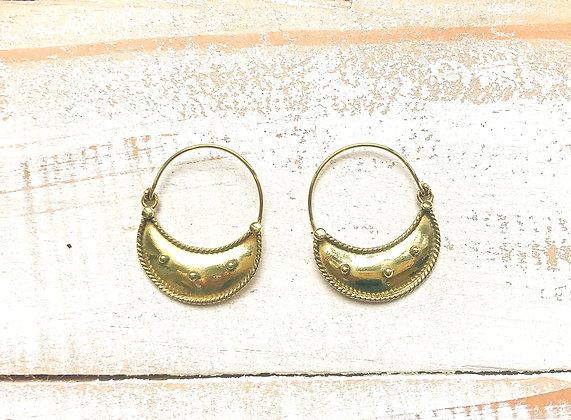 Daila earrings