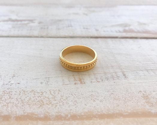 Pumba ring