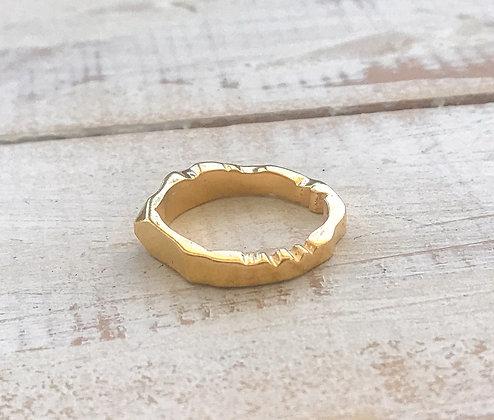 Pampa ring