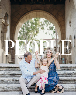 People Cover website