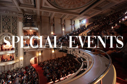 special events website