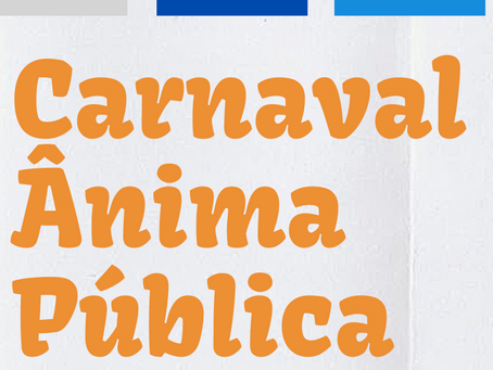Carnaval Ânima Pública