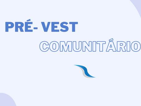 Pré-vestibular comunitário