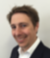 James Blackmore, Senior Trader, Patronus Partners Ltd