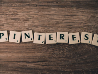 Gastartikel Teil III: Pinterest - verkannter Traffic-Booster für deine Website