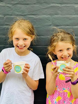ice cream hertford