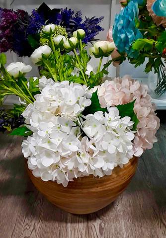 Bouquet Assemble - Artificial