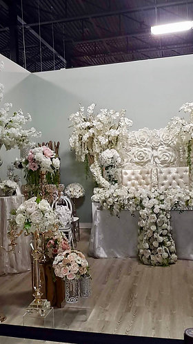 Wedding - Flower Arrangement