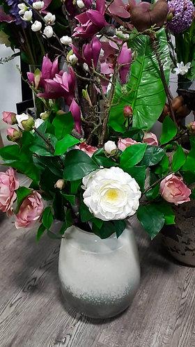Camellia - Silk