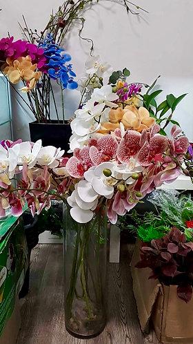 Orchid - Artifiial Singlets